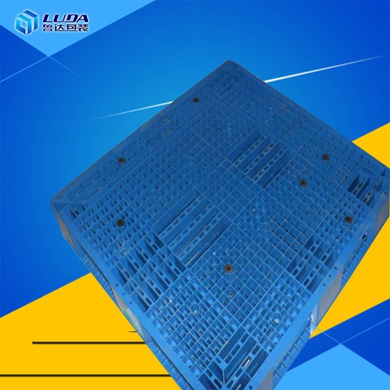 提高注塑时周转箱模具的气体排出能力对塑料周转箱的影响
