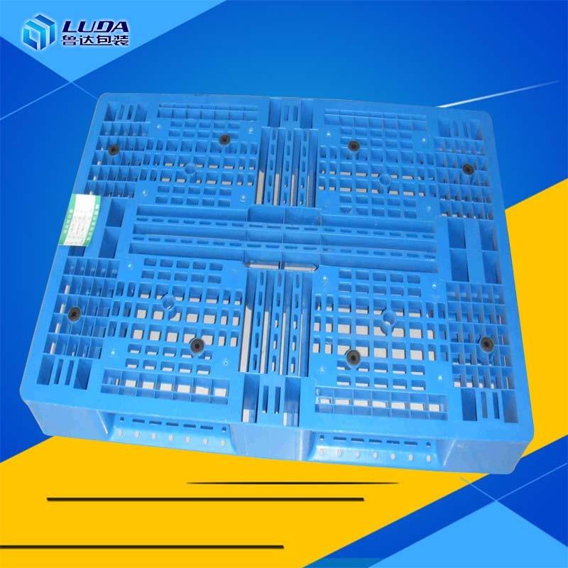 塑料托盘在现代物流系统中的作用
