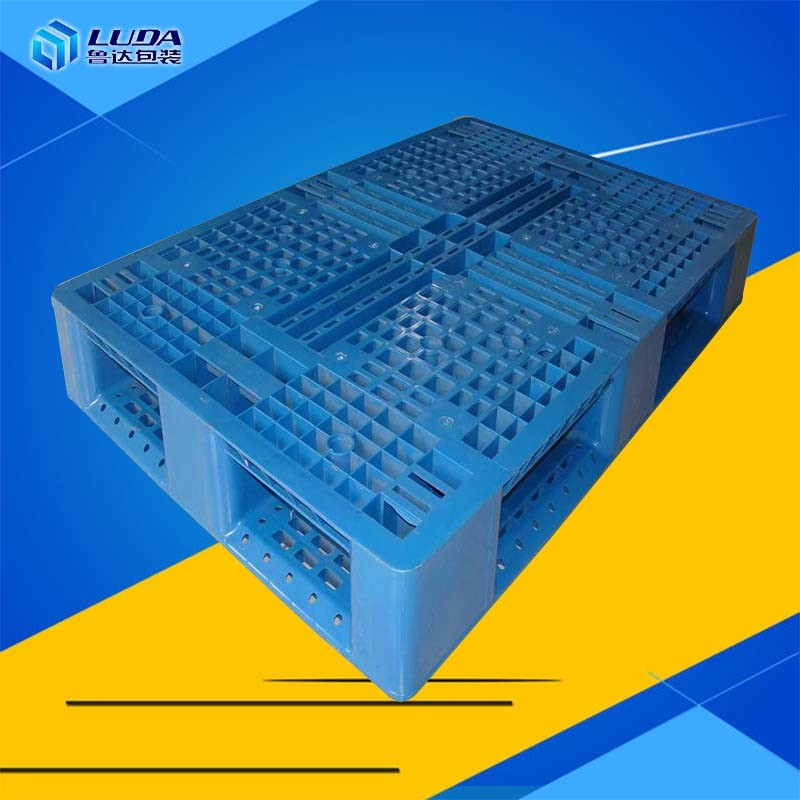 影响蓝色塑料托盘承载的主要因素有哪些